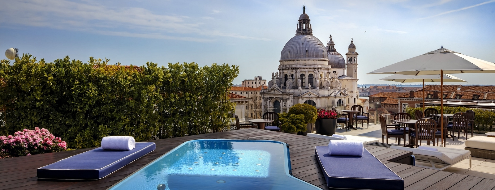 Terrazza Redentore Suite | The Gritti Palace | Venice